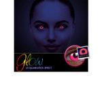 Crazy Lens ColourVUE® Glow Pink 2 pack τριμηνιαίοι