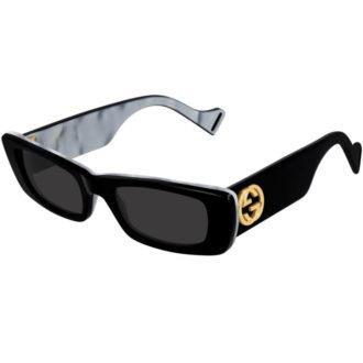 Αποκτήστε τώρα τα γυαλιά ηλίου GUCCI GG 0516S 001