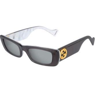 Αποκτήστε τώρα τα γυαλιά ηλίου GUCCI GG 0516S 002