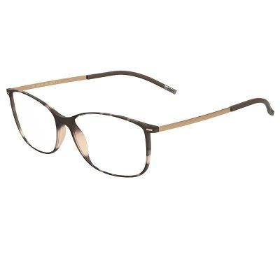 Αποκτήστε τώρα τα γυαλιά οράσεως Silhouette Urban LITE 1572 6053