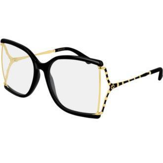 Αποκτήστε τώρα τα γυαλιά οράσεως GUCCI GG 0592O 001