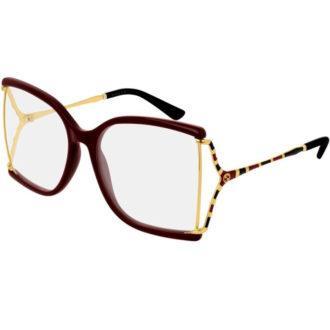 Αποκτήστε τώρα τα γυαλιά οράσεως GUCCI GG 0592O 003