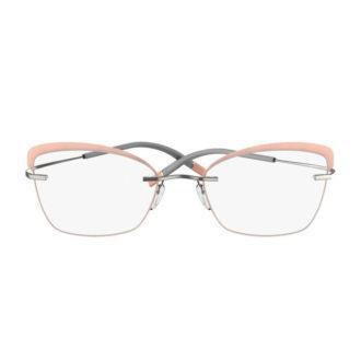 Γυαλιά Οράσεως SILHOUETTE TMA Icon 5518/FT 7010