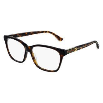 Αποκτήστε τώρα τα γυαλιά οράσεως GUCCI GG 0532O 002
