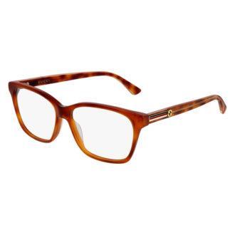 Αποκτήστε τώρα τα γυαλιά οράσεως GUCCI GG 0532O 004
