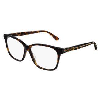 Αποκτήστε τώρα τα γυαλιά οράσεως GUCCI GG 0532O 006