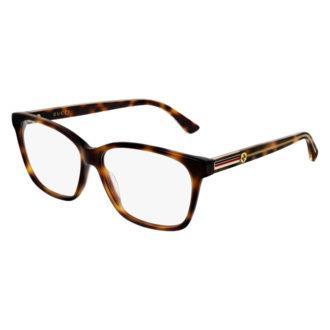 Αποκτήστε τώρα τα γυαλιά οράσεως GUCCI GG 0532O 007