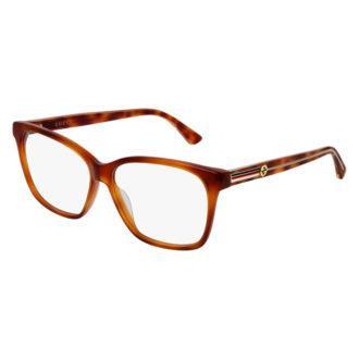 Αποκτήστε τώρα τα γυαλιά οράσεως GUCCI GG 0532O 008