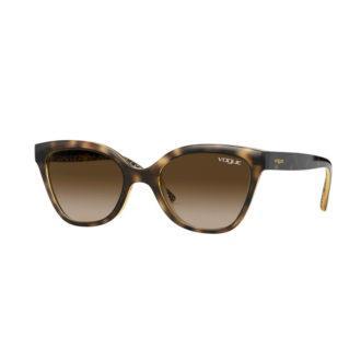 Αποκτήστε τώρα τα γυαλιά ηλίου VOGUE VJ 2001 W65613