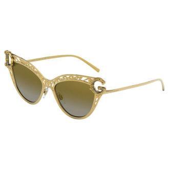 Αποκτήστε τώρα τα γυαλιά ηλίου DOLCE & GABBANA DG 2239 02/6E από τη νέα συλλογή 2020. Επιλέξτε το δικό σας DG2239