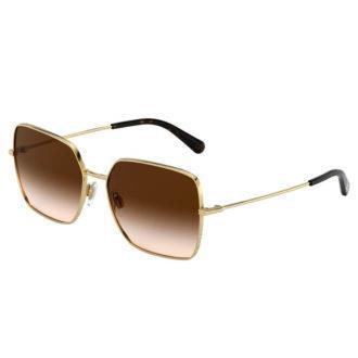 Αποκτήστε τώρα τα γυαλιά ηλίου DOLCE & GABBANA DG 2242 02/13 από τη νέα συλλογή 2020. Επιλέξτε το δικό σας DG2242