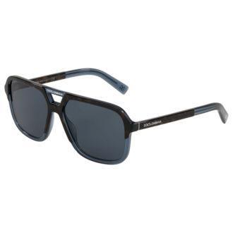 Αποκτήστε τώρα τα γυαλιά ηλίου DOLCE & GABBANA DG 4354 320980 από τη νέα συλλογή 2020. Επιλέξτε το δικό σας DG4354