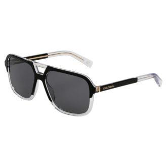 Αποκτήστε τώρα τα γυαλιά ηλίου DOLCE & GABBANA DG 4354 501/81 από τη νέα συλλογή 2020. Επιλέξτε το δικό σας DG4354