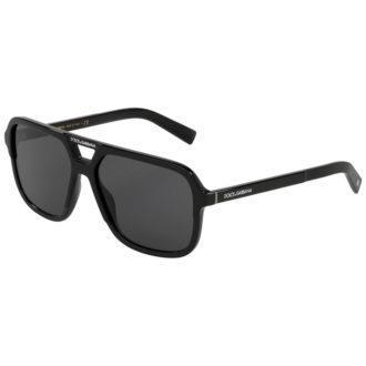 Αποκτήστε τώρα τα γυαλιά ηλίου DOLCE & GABBANA DG 4354 501/87 από τη νέα συλλογή 2020. Επιλέξτε το δικό σας DG4354