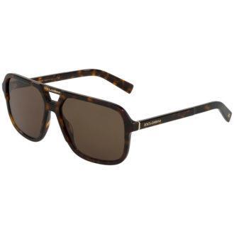 Αποκτήστε τώρα τα γυαλιά ηλίου DOLCE & GABBANA DG 4354 502/73από τη νέα συλλογή 2020. Επιλέξτε το δικό σας DG4354