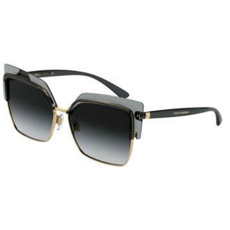 Αποκτήστε τώρα τα γυαλιά ηλίου DOLCE & GABBANA DG 6126 31608G από τη νέα συλλογή 2020. Επιλέξτε το δικό σας DG6126