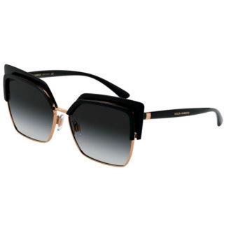 Αποκτήστε τώρα τα γυαλιά ηλίου DOLCE & GABBANA DG 6126 501/8G από τη νέα συλλογή 2020. Επιλέξτε το δικό σας DG6126