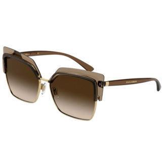 Αποκτήστε τώρα τα γυαλιά ηλίου DOLCE & GABBANA DG 6126 537413 από τη νέα συλλογή 2020. Επιλέξτε το δικό σας DG6126