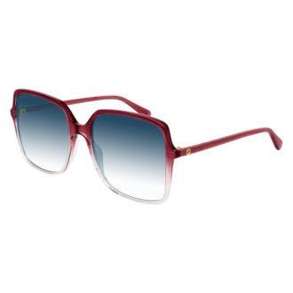 Αποκτήστε τώρα τα γυαλιά ηλίου GUCCI GG 0544S 005 από τη νέα συλλογή 2020