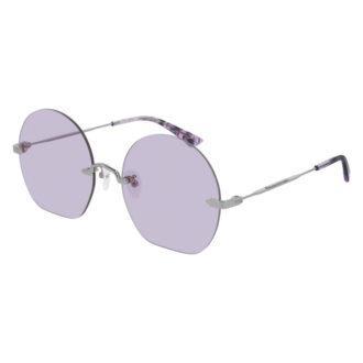 Αποκτήστε τώρα τα γυαλιά ηλίου McQ MQ 0224SA 004 από τη νέα συλλογή 2020