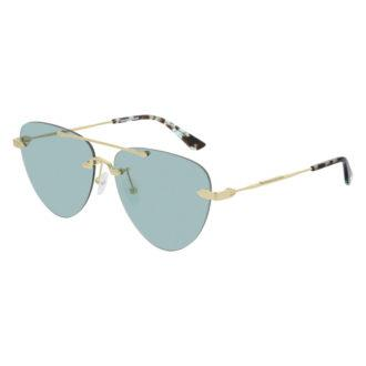 Αποκτήστε τώρα τα γυαλιά ηλίου McQ MQ 0225SA 003 από τη νέα συλλογή 2020