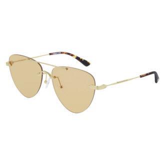 Αποκτήστε τώρα τα γυαλιά ηλίου McQ MQ 0225SA 004 από τη νέα συλλογή 2020