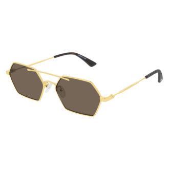 Αποκτήστε τώρα τα γυαλιά ηλίου McQ MQ 0227SA 002 από τη νέα συλλογή 2020