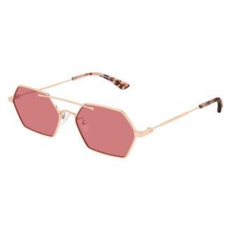 Αποκτήστε τώρα τα γυαλιά ηλίου McQ MQ 0227SA 003 από τη νέα συλλογή 2020
