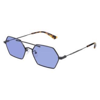 Αποκτήστε τώρα τα γυαλιά ηλίου McQ MQ 0227SA 004 από τη νέα συλλογή 2020