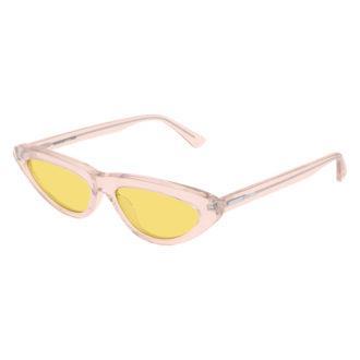 Αποκτήστε τώρα τα γυαλιά ηλίου McQ MQ 0235S 003 από τη νέα συλλογή 2020
