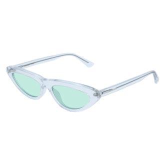Αποκτήστε τώρα τα γυαλιά ηλίου McQ MQ 0235S 004 από τη νέα συλλογή 2020