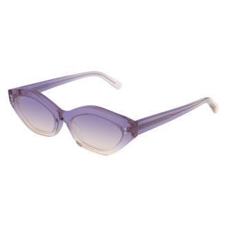 Αποκτήστε τώρα τα γυαλιά ηλίου Stella McCartney SC 0204S 004 από τη νέα συλλογή 2020