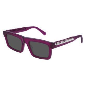 Αποκτήστε τώρα τα γυαλιά ηλίου Stella McCartney SC 0208S 004 από τη νέα συλλογή 2020