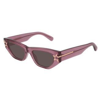 Αποκτήστε τώρα τα γυαλιά ηλίου Stella McCartney SC 0209S 003 από τη νέα συλλογή 2020