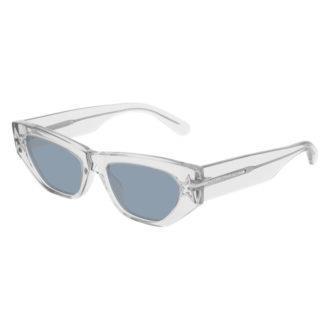 Αποκτήστε τώρα τα γυαλιά ηλίου Stella McCartney SC 0209S 004 από τη νέα συλλογή 2020