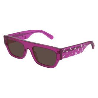 Αποκτήστε τώρα τα γυαλιά ηλίου Stella McCartney SC0210S 003 από τη νέα συλλογή 2020