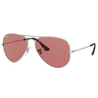 Αποκτήστε τώρα τα γυαλιά ηλίου RAY BAN RB 3025 003/4R AVIATOR LARGE METAL από τη νέα συλλογή 2020. Επιλέξτε το δικό σας RB3025