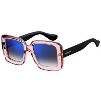 Αποκτήστε τώρα τα γυαλιά ηλίου HAVAIANAS GERIBA 3ZJKM από τη νέα συλλογή 2020. Επιλέξτε το δικό σας GERIBA 3ZJKM