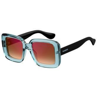 Αποκτήστε τώρα τα γυαλιά ηλίου HAVAIANAS GERIBA MVUUZ από τη νέα συλλογή 2020. Επιλέξτε το δικό σας GERIBA MVUUZ, δωρεάν αποστολή!