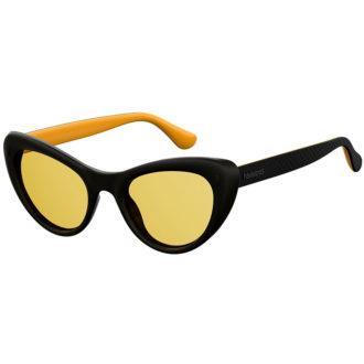 Αποκτήστε τώρα τα γυαλιά ηλίου HAVAIANAS CONCHAS 807HO από τη νέα συλλογή 2020. Επιλέξτε το δικό σας CONCHAS 807HO, δωρεάν αποστολή!