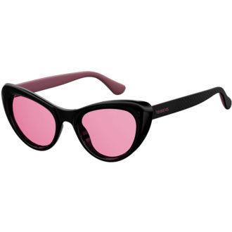 Αποκτήστε τώρα τα γυαλιά ηλίου HAVAIANAS CONCHAS 807U1 από τη νέα συλλογή 2020. Επιλέξτε το δικό σας CONCHAS 807U1, δωρεάν αποστολή!