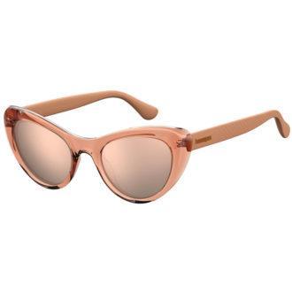 Αποκτήστε τώρα τα γυαλιά ηλίου HAVAIANAS CONCHAS 9R60J από τη νέα συλλογή 2020. Επιλέξτε το δικό σας CONCHAS 9R60J, δωρεάν αποστολή!