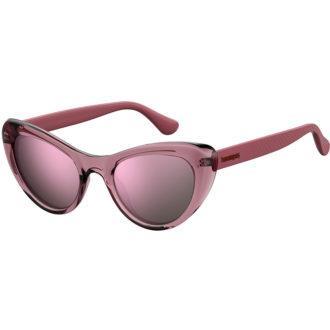 Αποκτήστε τώρα τα γυαλιά ηλίου HAVAIANAS CONCHAS LHFVQ από τη νέα συλλογή 2020. Επιλέξτε το δικό σας CONCHAS LHFVQ, δωρεάν αποστολή!