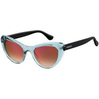 Αποκτήστε τώρα τα γυαλιά ηλίου HAVAIANAS CONCHAS MVUUZ από τη νέα συλλογή 2020. Επιλέξτε το δικό σας CONCHAS MVUUZ, δωρεάν αποστολή!