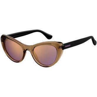 Αποκτήστε τώρα τα γυαλιά ηλίου HAVAIANAS CONCHAS SS713 από τη νέα συλλογή 2020. Επιλέξτε το δικό σας CONCHAS SS713, δωρεάν αποστολή!