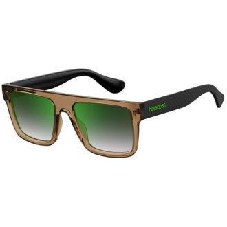 Αποκτήστε τώρα τα γυαλιά ηλίου HAVAIANAS MARAU XL7MT από τη νέα συλλογή 2020. Επιλέξτε το δικό σας MARAU XL7MT