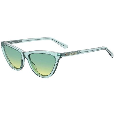 Αποκτήστε τώρα τα γυαλιά ηλίου MOSCHINO LOVE MOL 021/S 5CBIE από τη νέα συλλογή 2020. Επιλέξτε το δικό σας MOSCHINO LOVE MOL021, δωρεάν αποστολή!