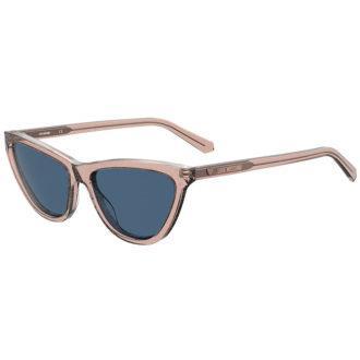 Αποκτήστε τώρα τα γυαλιά ηλίου MOSCHINO LOVE MOL 021/S FWMKU από τη νέα συλλογή 2020. Επιλέξτε το δικό σας MOSCHINO LOVE MOL021, δωρεάν αποστολή!