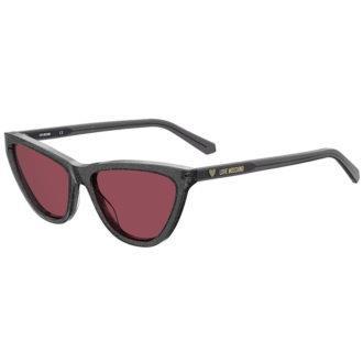 Αποκτήστε τώρα τα γυαλιά ηλίου MOSCHINO LOVE MOL 021/S KB7U1 από τη νέα συλλογή 2020. Επιλέξτε το δικό σας MOSCHINO LOVE MOL021, δωρεάν αποστολή!