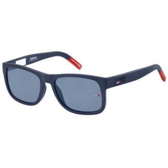 Αποκτήστε τώρα τα γυαλιά ηλίου TOMMY JEANS TJ 0001/S FLLKU από τη νέα συλλογή 2020. Επιλέξτε το δικό σας TOMMY JEANS TJ0001, δωρεάν αποστολή!
